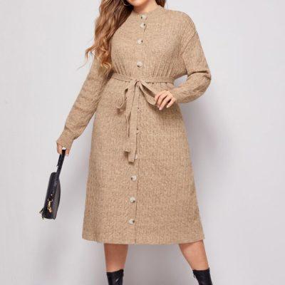 Plussize-φορεμα- all4woman